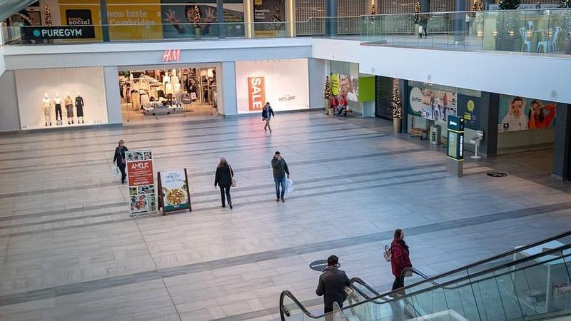 Торговый центр 3
