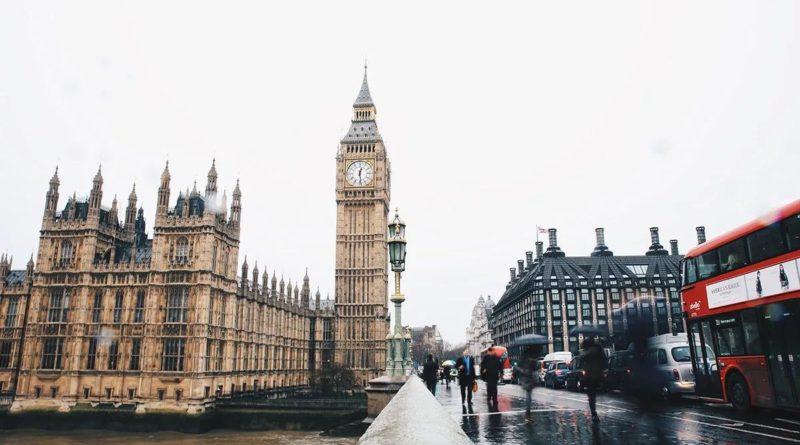"""Искусство: В Лондоне одобрили строительство 305-метрового небоскреба """"Тюльпан"""""""