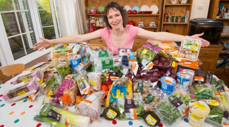 Лайфхаки и советы: Семье удается тратить на продукты всего £20 в месяц