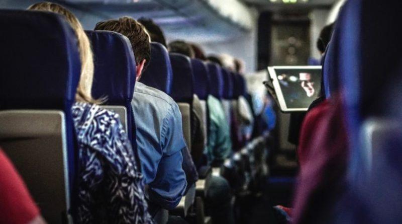 Технологии: Вскоре пассажиров будут взвешивать перед посадкой на самолет