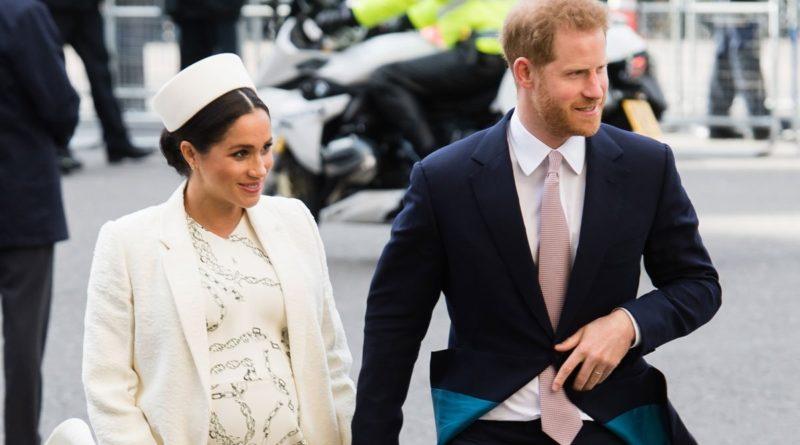 Популярное: Королевские правила относительно рождения детей: несколько из них Меган Маркл собирается игнорировать
