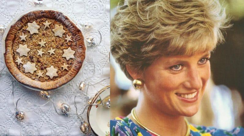 Популярное: Королевский рецепт: пирог с патокой от принцессы Дианы