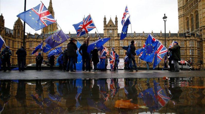 Бизнес и финансы: Затраты Великобритании на Brexit составляют порядка £600 миллионов в неделю