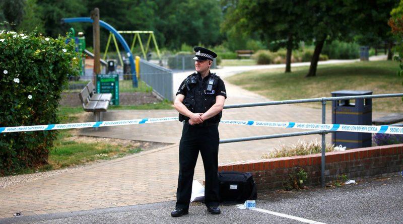 Общество: Из-за нехватки сотрудников полиции нераскрываемость преступлений в Британии достигает 60%