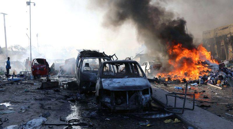 В мире: На западе Шри-Ланки вновь прогремел взрыв