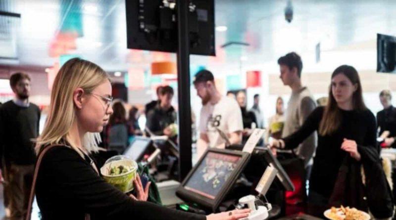 Технологии: В Манчестере начнет действовать революционная платежная система, позволяющая оплачивать покупки касанием пальца