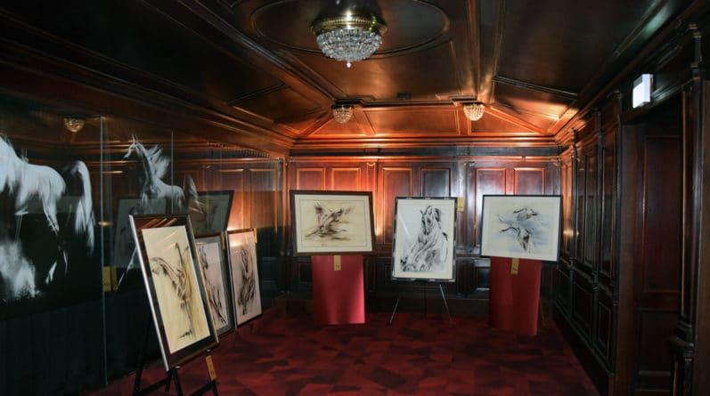 Искусство: Искусство приносит Великобритании больше денег, нежели сельское хозяйство