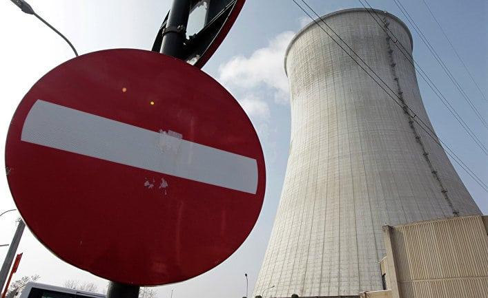 Общество: The Hill (США): станет Америка лидером или позволит Китаю и России господствовать в атомной энергетике?