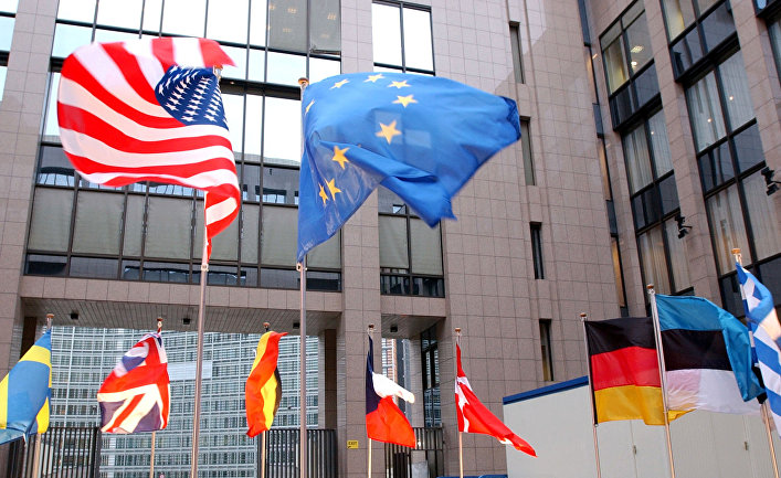 Общество: The New York Times (США): краткое руководство по выборам в Европарламент