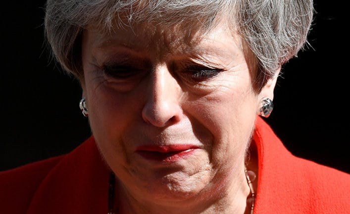 Общество: The Washington Post (США): отставка Терезы Мэй позволит навести порядок в британской политике? Не стоит на это рассчитывать