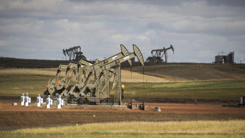 Общество: Отступление барреля: почему мировые цены на нефть рекордно упали с начала 2019 года