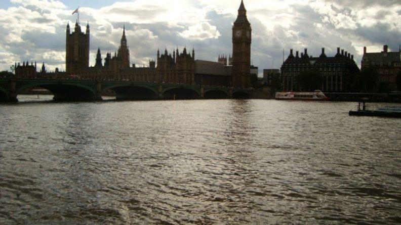 Общество: Лондон, Нью-Йорк и Шанхай могут оказаться под водой