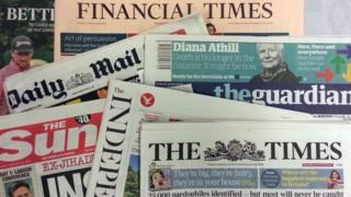 Общество: Пресса Британии: Терезу Мэй подталкивают к выходу