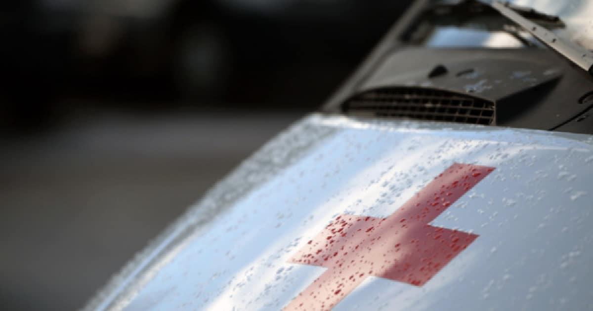 Новости дня - Происшествия: Снятый с рейса дебошир умер в карете скорой помощи . Новости дня Россия - DaylyNews.ru