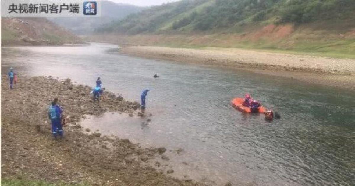 Новости дня - Происшествия: В Китае десять человек погибли на реке при опрокидывании судна. Новости дня Россия - DaylyNews.ru
