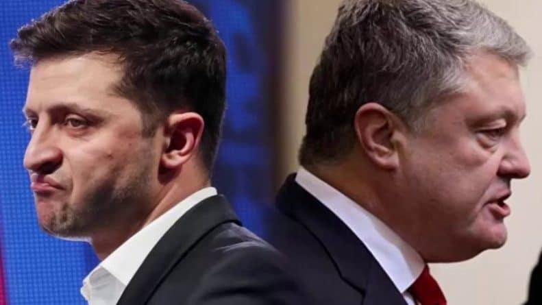 Общество: «Худую версию Порошенко» поздравили зарубежные эксперты по сексуальному насилию и коррупции | Политнавигатор