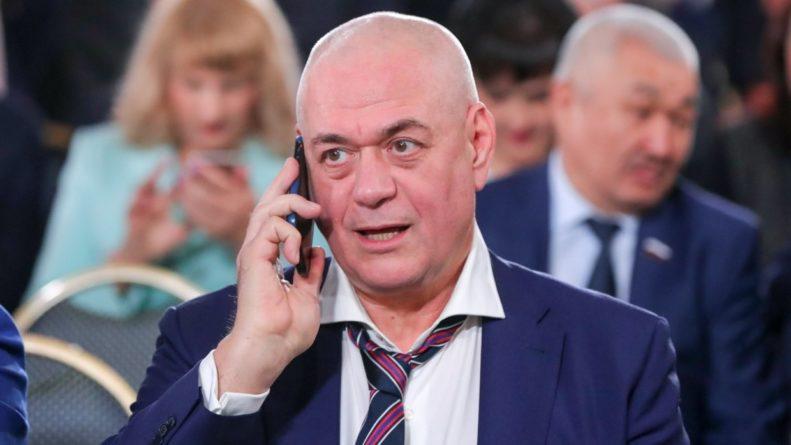 В мире: Киселев рассказал, каким на самом деле был погибший Доренко