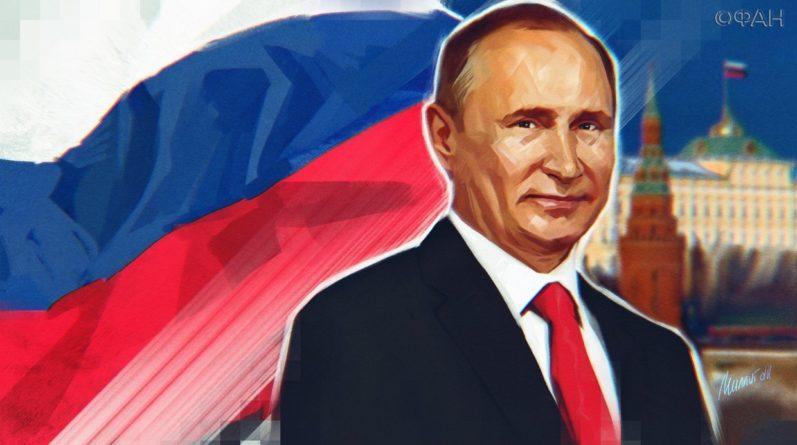 Общество: Пучков объяснил чешскому журналисту, почему на самом деле Запад не любит РФ