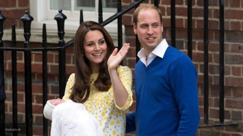 Общество: Кейт Миддлтон вынуждена терпеть грубость принца Уильяма