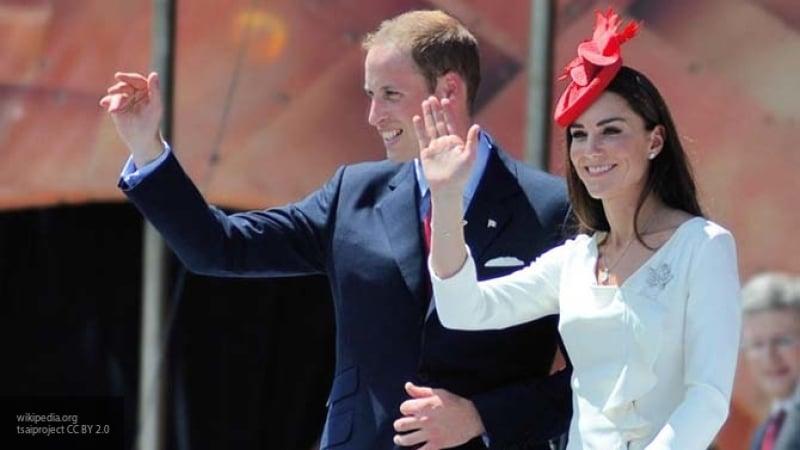 Кейт Миддлтон вынуждена терпеть грубость принца Уильяма