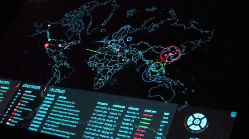 Общество: Британия выделила почти 30 млн долларов на создание киберцентра для отражения угроз