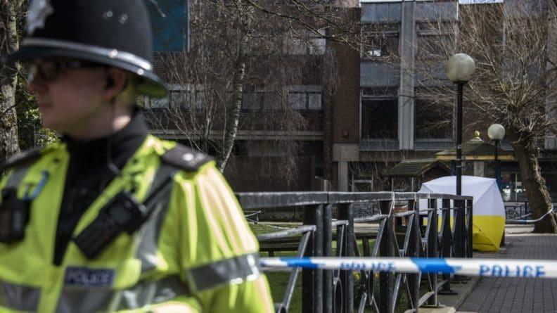 Общество: МИД РФ призвал власти Великобритании отчитаться по «делу Скрипалей»