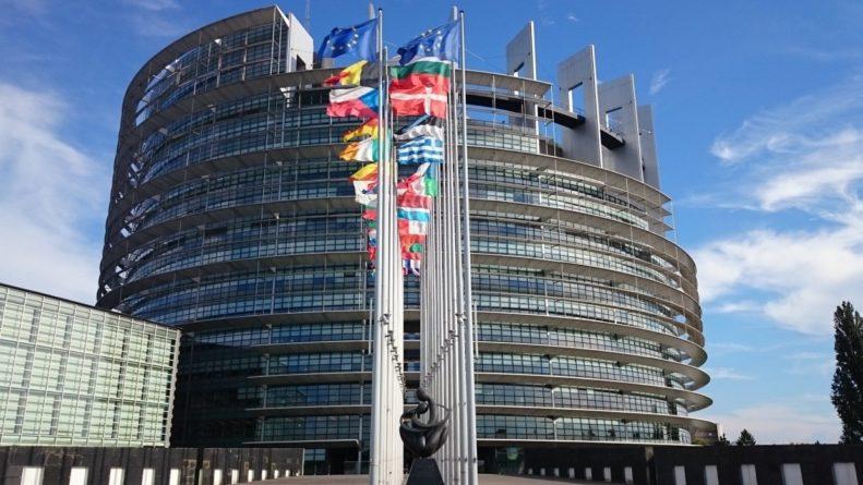 Общество: BREXIT и слезы робота Терезы: выборы в Европейский парламент прошли на фоне падения ЕС в бездну европейского кризиса