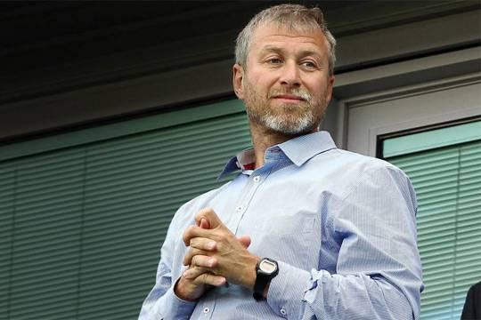 Общество: Три российских бизнесмена вошли в десятку богатейших людей Великобритании