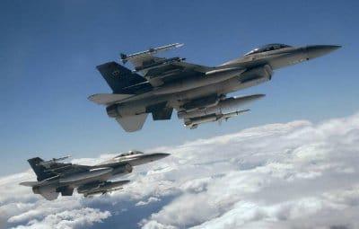 Происшествия: Британские истребители перехватили российские самолеты у границы Эстонии