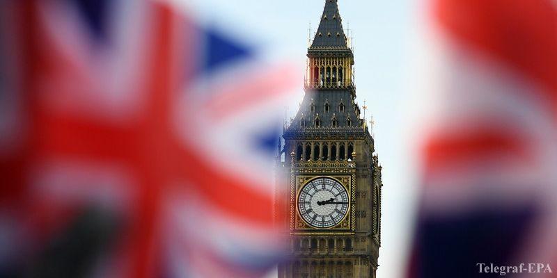Общество: Кандидатов на пост лидера Консервативной партии Британии осталось только четверо
