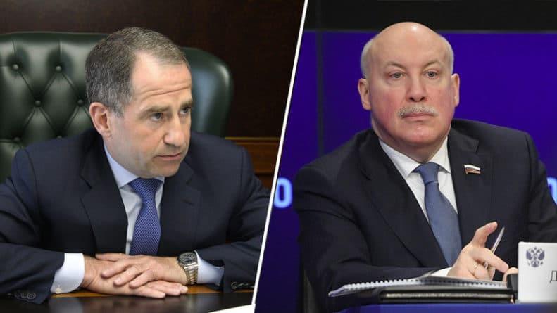 Общество: Белорусский майдаун: «Ещё неизвестно, кто опаснее – Бабич или Мезенцев» | Политнавигатор
