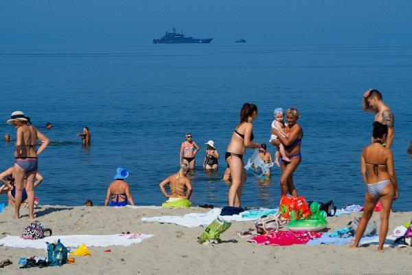 Власти Балтийска собираются ввести должность «ответственного за туризм»