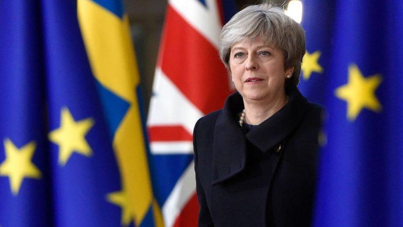 Общество: Тереза Мэй покидает пост премьера Великобритании