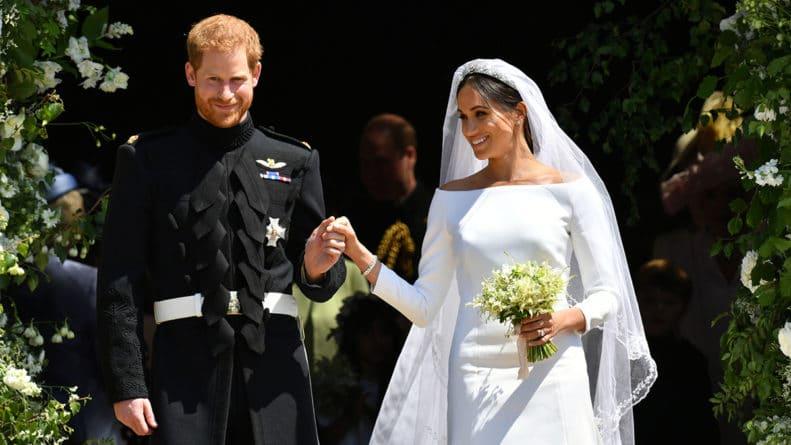 Общество: Планировали до мельчайших деталей, – принц Гарри и Меган Маркл рассказали о своей свадьбе