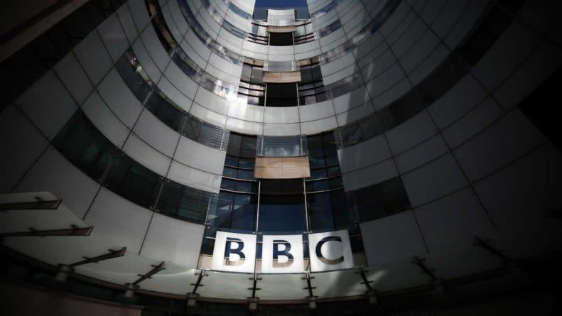 Общество: Открытое письмо к Британской компании общественного телерадиовещания BBC