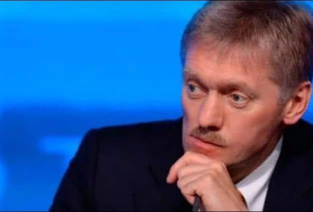 """Дмитрий Песков прокомментировал заявление Лондона об """"изменении поведения"""" Россией"""