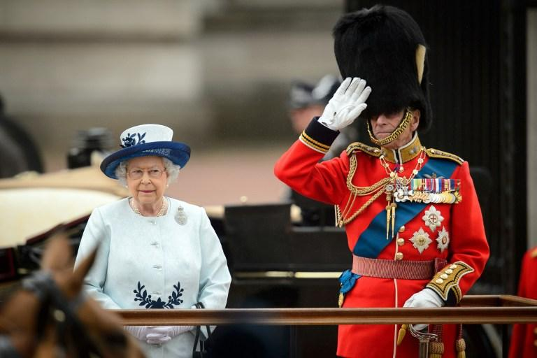 Елизавете II снова 93: В Великобритании отмечают день рождения монарха