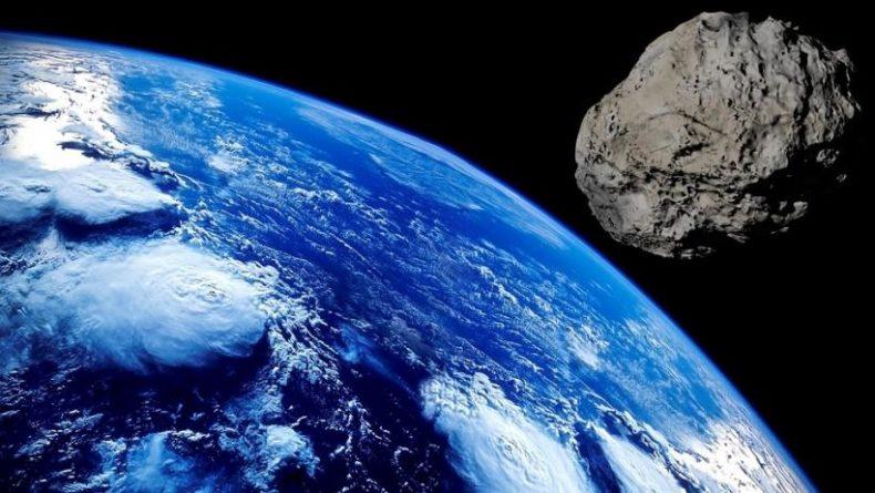 Без рубрики: В Великобритании обнаружено место падения крупнейшего в истории страны метеорита