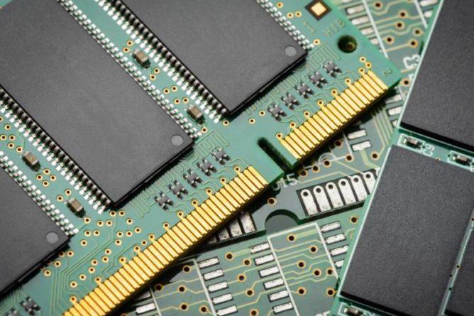 Общество: Британские учёные запатентовали устройство памяти со временем хранения данных в миллиарды лет