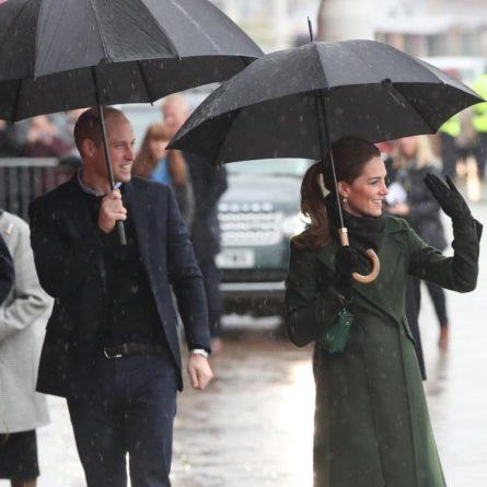 Без рубрики: Принцу Уильяму припомнили публичное унижение Кейт Миддлтон 17 лет назад