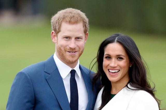 «Экологичный котел», гардеробные, огород и оранжереи: сколько стоит ремонт дома Меган Маркл и принца Гарри