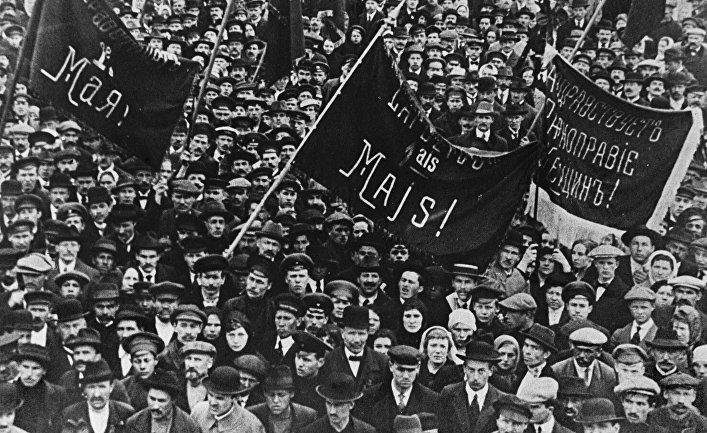 Общество: Liberation (Франция): 100 лет назад Украине не удалось стать независимой