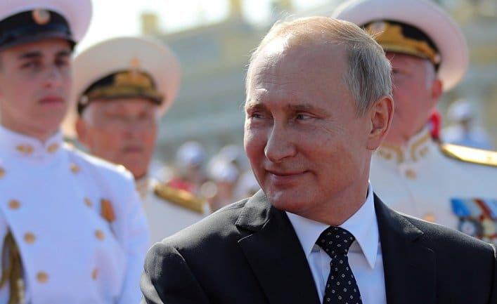 Общество: New Statesman (Великобритания): свергнутые диктаторы часто находят себе убежище. А куда направится Путин?