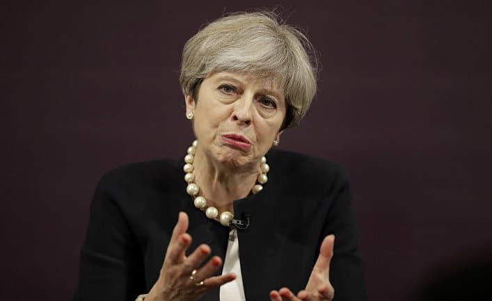 Политика: The Guardian (Великобритания): Соединенное Королевство и Россия рассматривают возможность проведения встречи Мэй и Путина с целью смягчить отношения