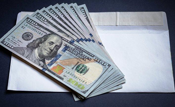 Общество: Project Syndicate (США): грязный секрет американской экономики