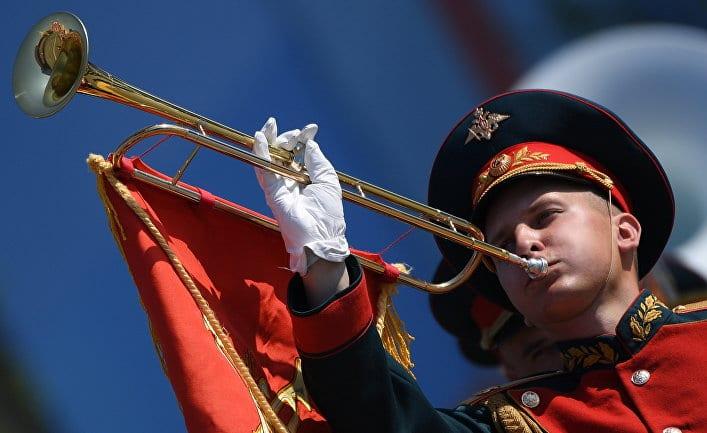 Общество: CNN (США): Россия во Второй мировой войне потеряла больше людей, чем любая другая страна