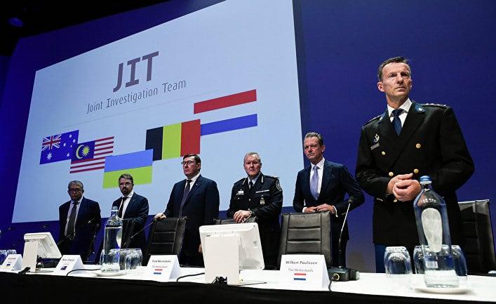 Политика: The Guardian (Великобритания): Москва, Эр-Рияд и Вашингтон вступили в эпоху бесстыдной лжи