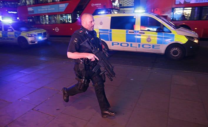 Общество: CNN (США): поиски ответа на рост подростковых преступлений в Великобритании