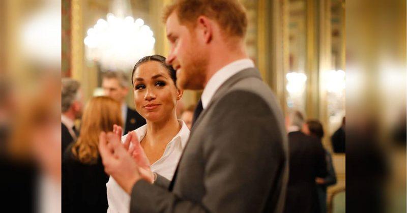 Общество: После знакомства с Меган Маркл принц Гарри встречался не только с ней, но и с молодой моделью (фото)