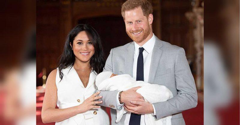 Знаменитости: Няню ребенка Меган Маркл и принца Гарри заставили замолчать